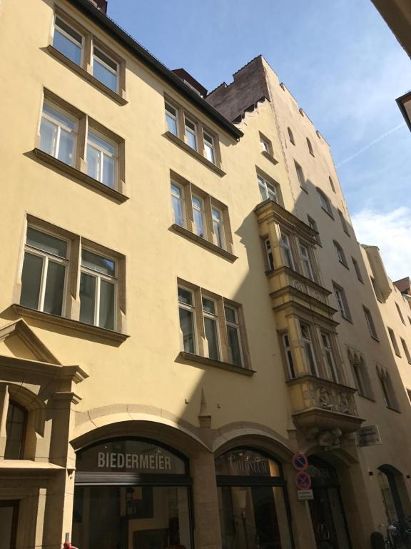 Palazzo Regensburg