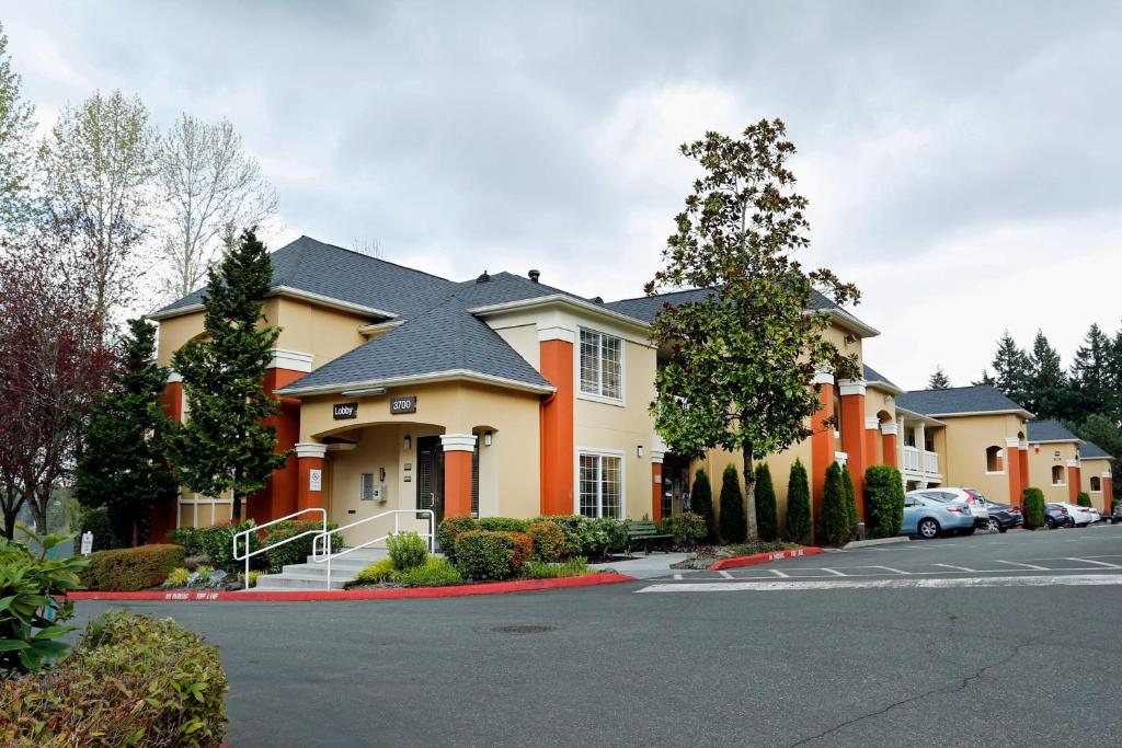 Extended Stay America Suites - Seattle - Bellevue - Factoria