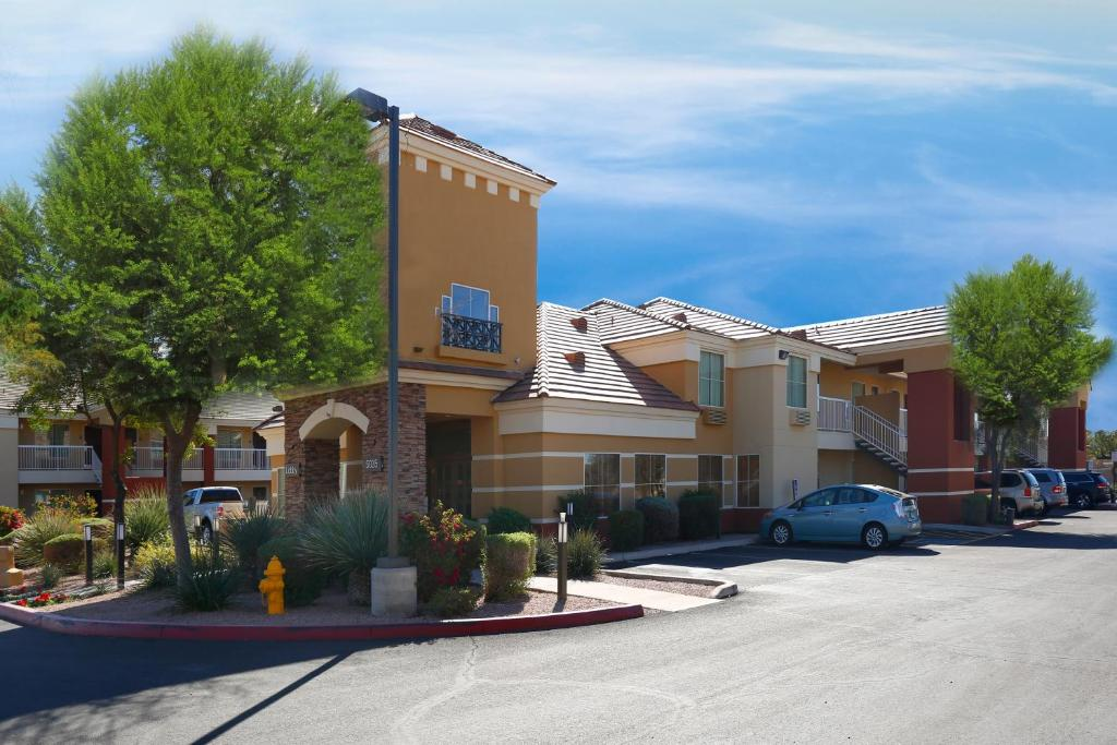 Extended Stay America Suites - Phoenix - Chandler - E Chandler Blvd