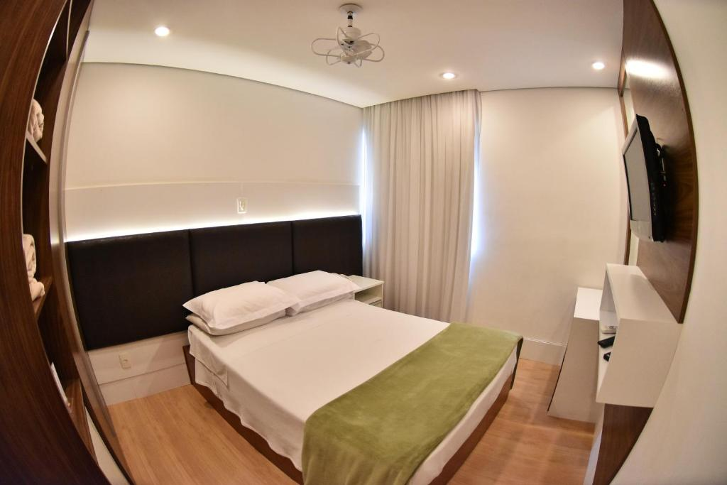 Standard Double Room Cordilheira Hotel