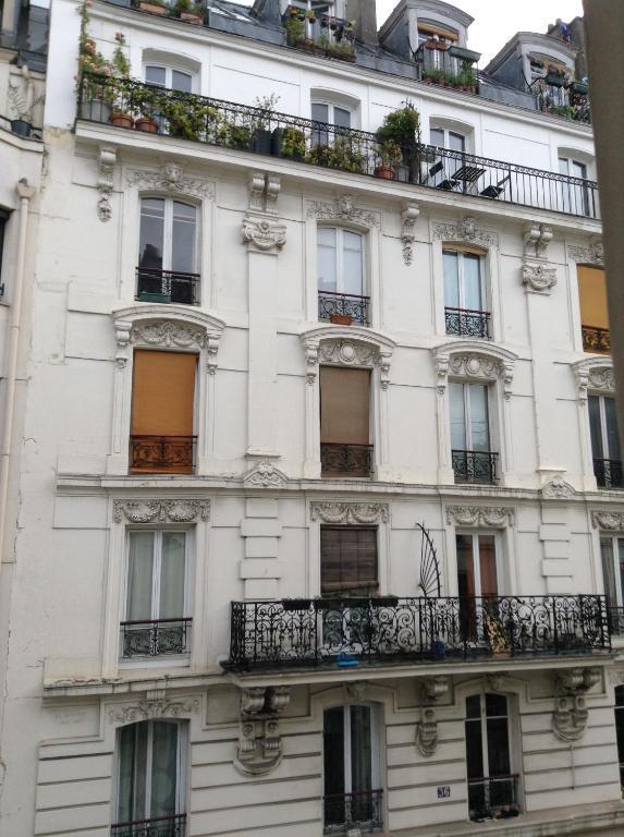 Hotel Richard Lenoir Paris