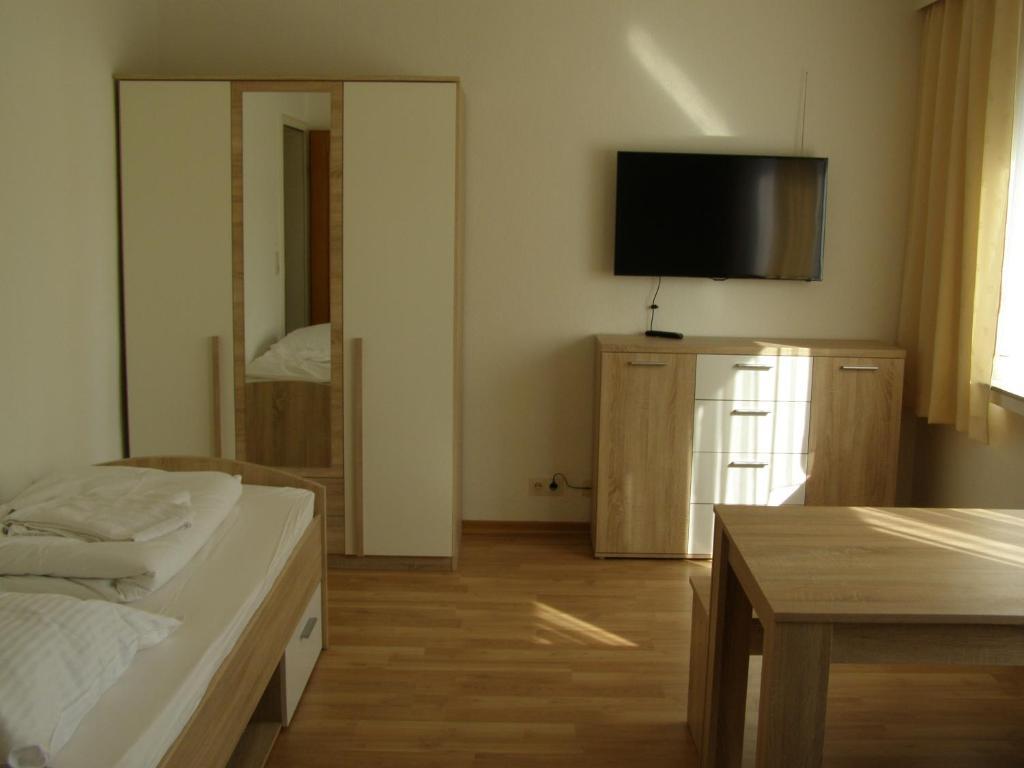 Apartment Bexor D19