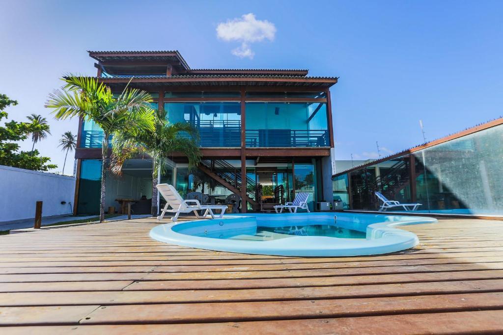 Casa Viva La Vida, Porto De Galinhas - View Deal - Guest rev