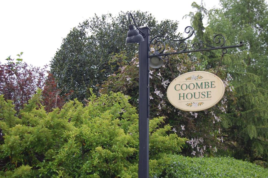 Coombe House