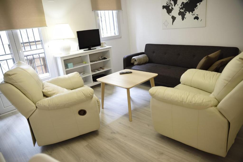 Apartamento Blanes