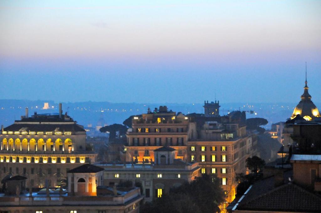 Romanico Palace Hotel Spa