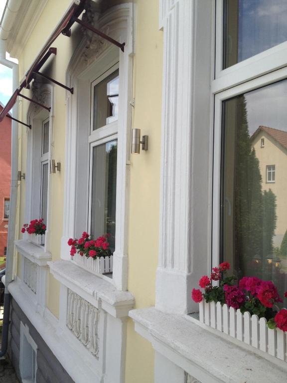 Berliner Hof Dallgow Online Booking Viamichelin