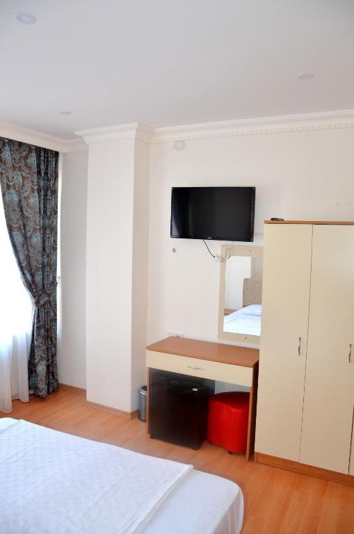 Standard Double Room Baran Home Aparts