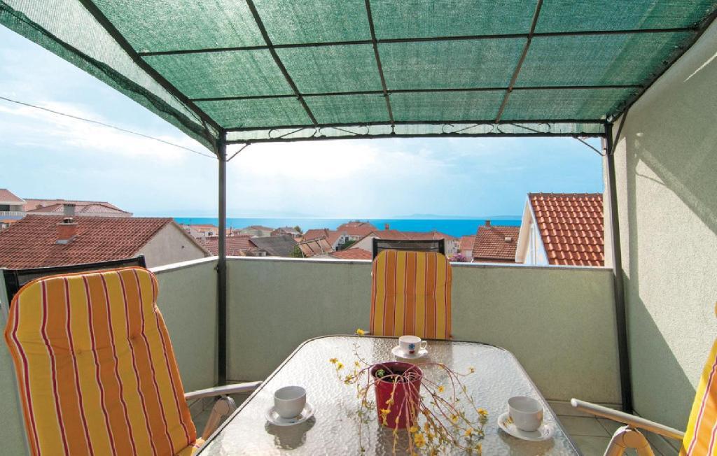 Apartments Otok