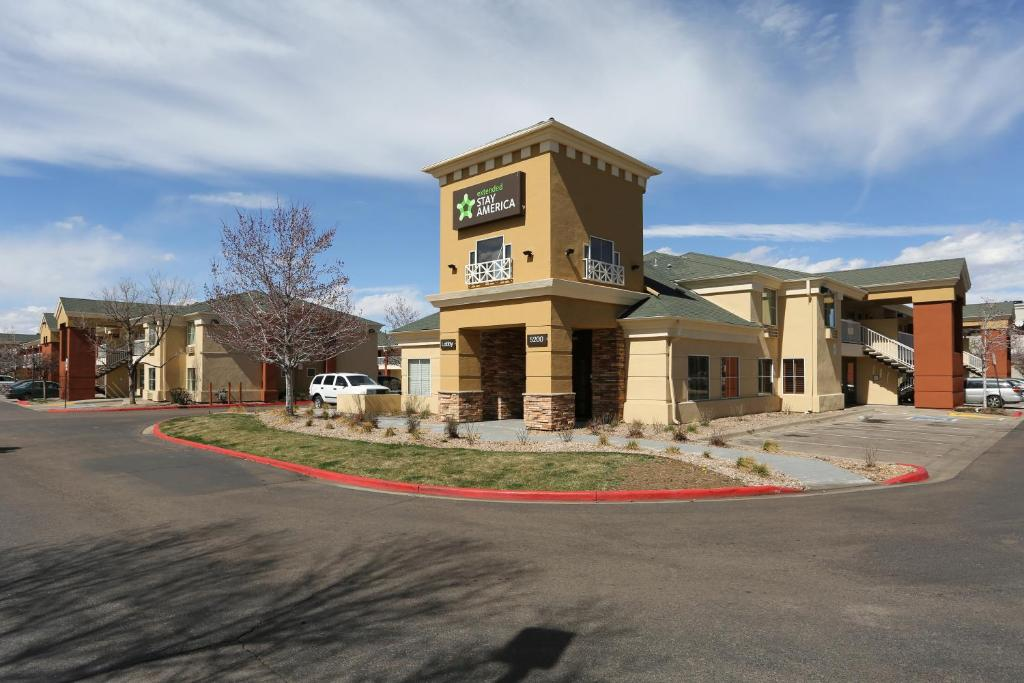Extended Stay America Suites - Denver - Tech Center - Central