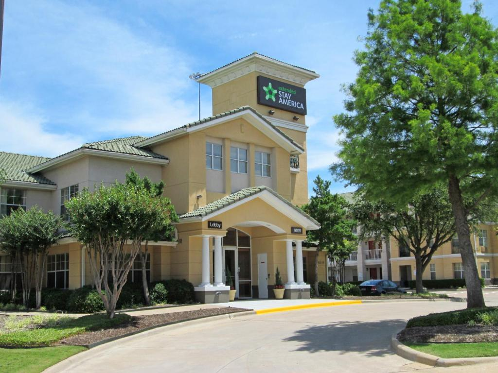 Extended Stay America Suites - Dallas - Vantage Point Dr
