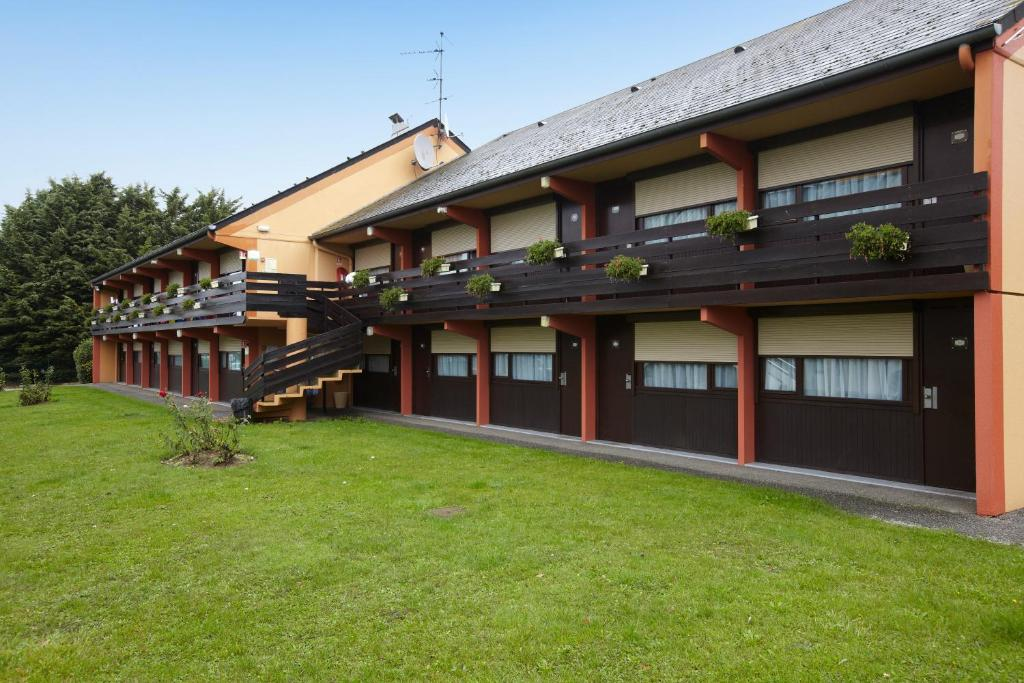 Hotel Evreux B And B