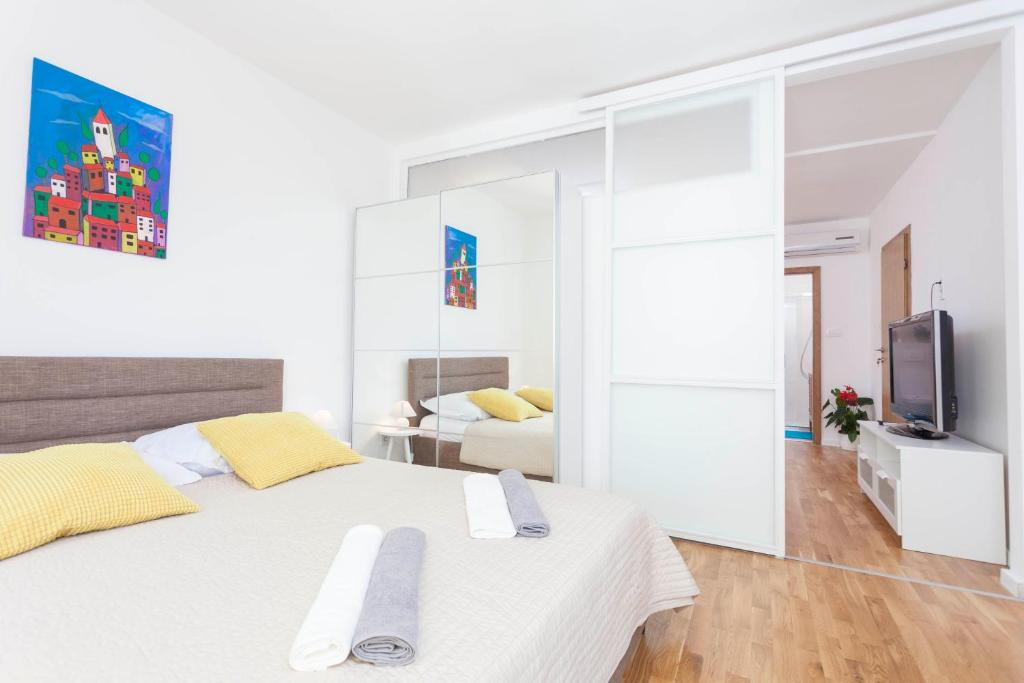 Apartment Mikula