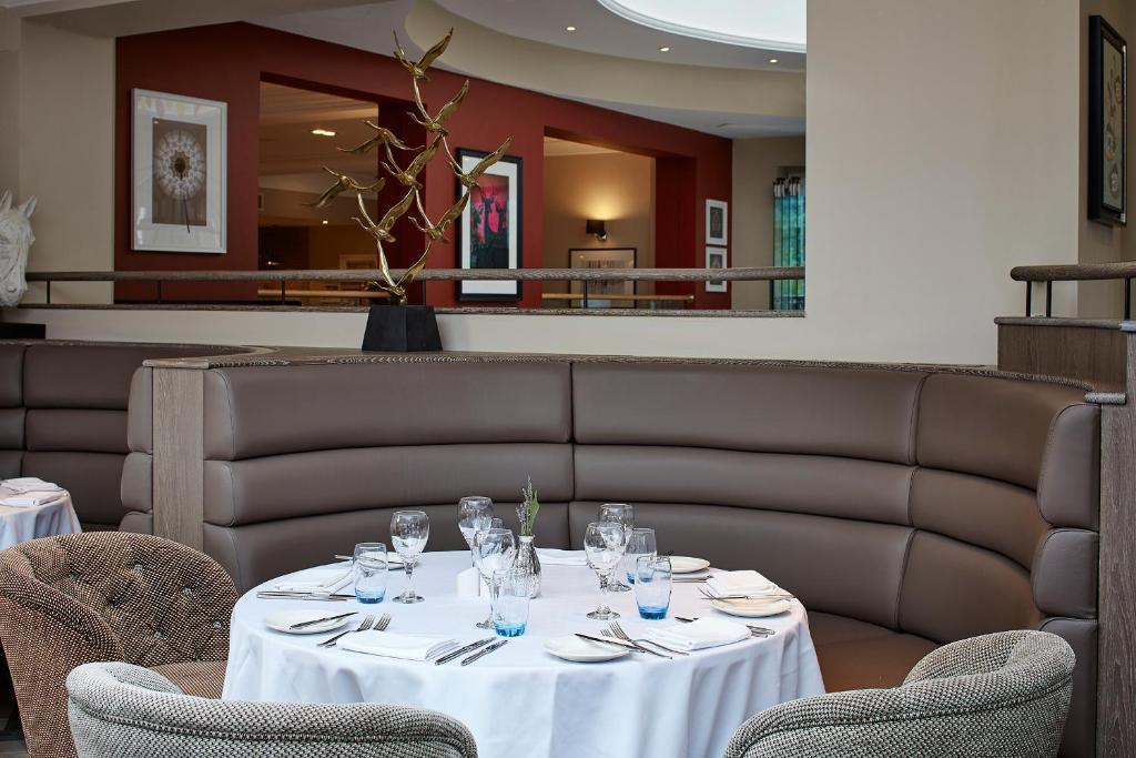 Michelin Guide Windsor Restaurant