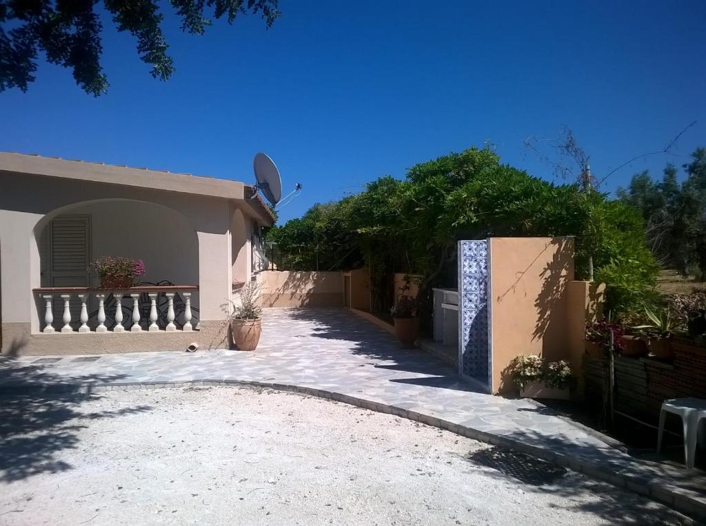 Casa Matilde img1