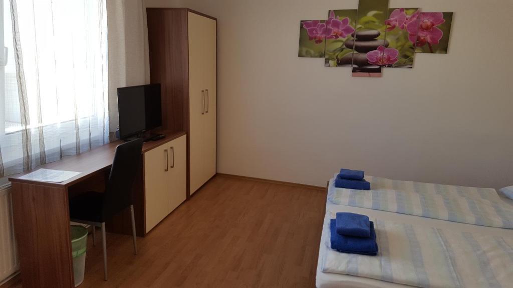 Pension Haus Nova Wiener Neustadt Online Booking