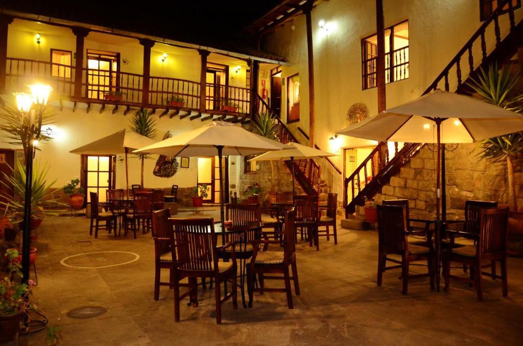 Unaytambo Boutique Hotel Cusco