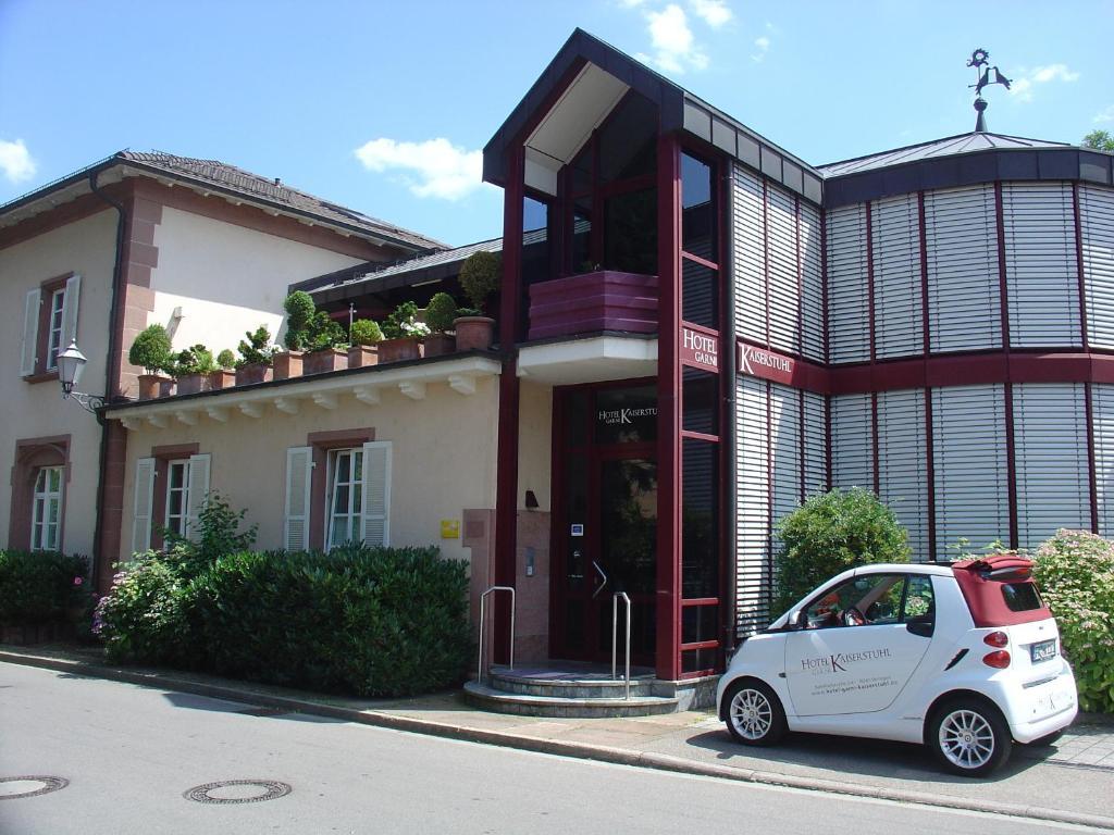 Hotel Garni Ihringen