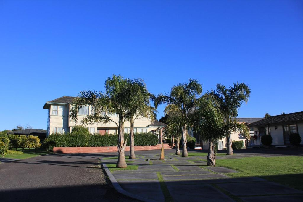 Coronation Court Motel New Plymouth Online Booking