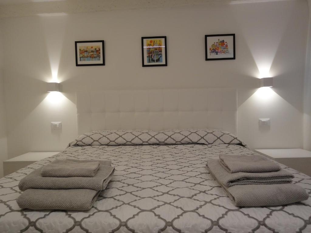 Appartamento San Tomà