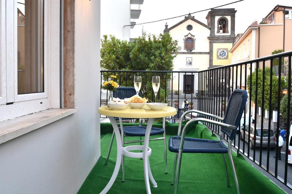 Don Alfonso 1890 - Sorrento : a Michelin Guide restaurant