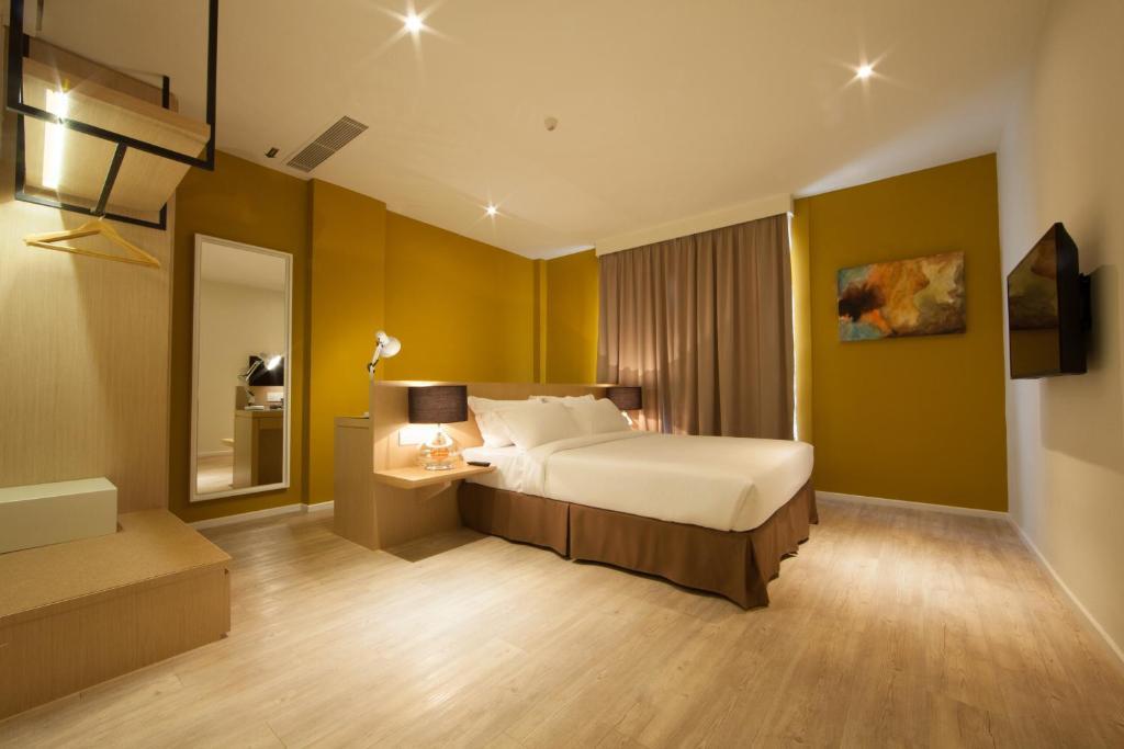 SGI Vacation Club Hotel