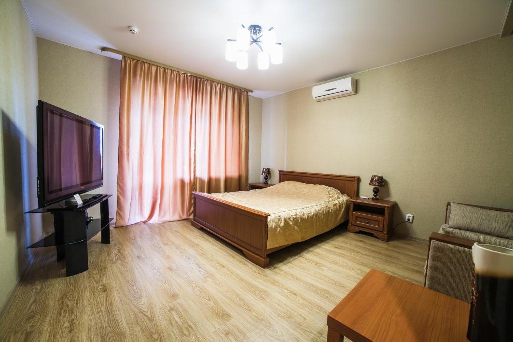 Tourist Luxe Apartment