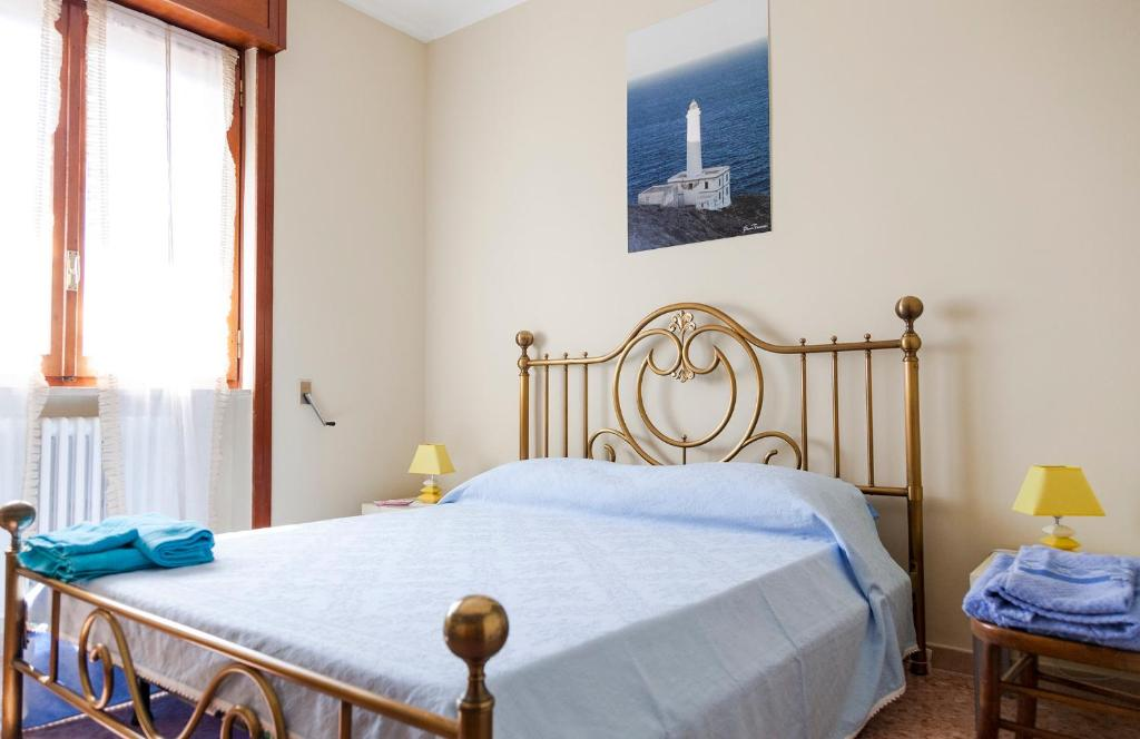 Double Room B&b Lecce House