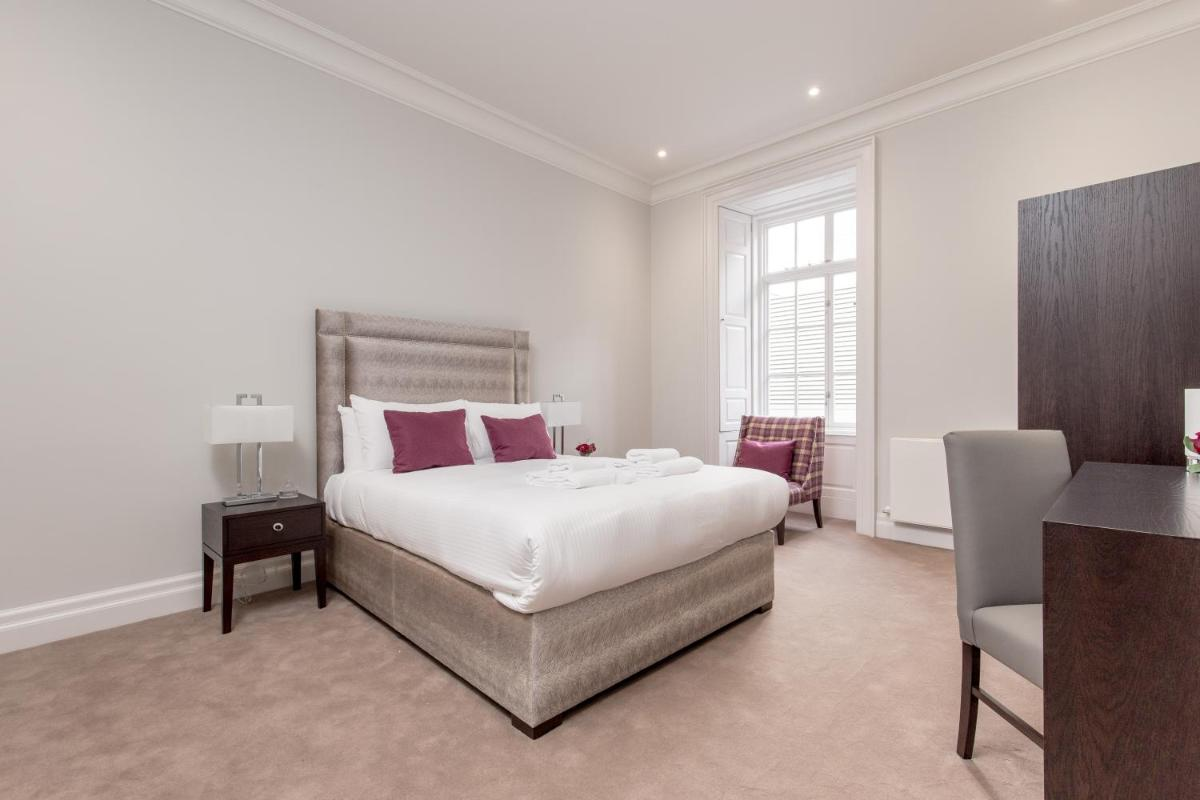Photo - Destiny Scotland - Chisholm Hunter Suites