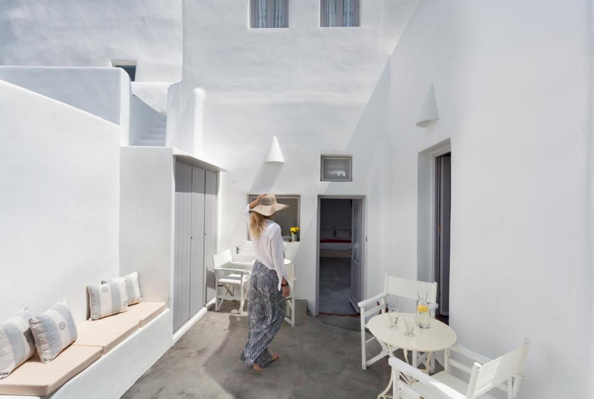 Foto - Naftilos Houses