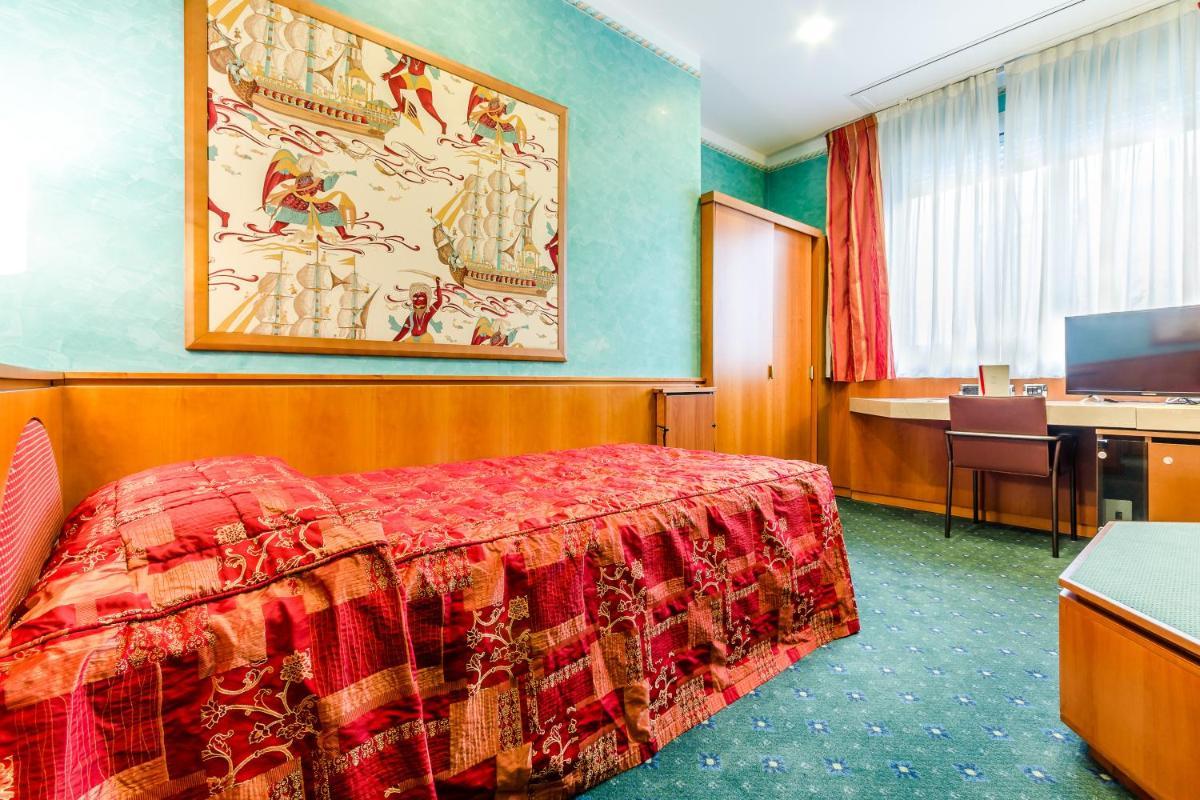 Foto - Brunelleschi Hotel