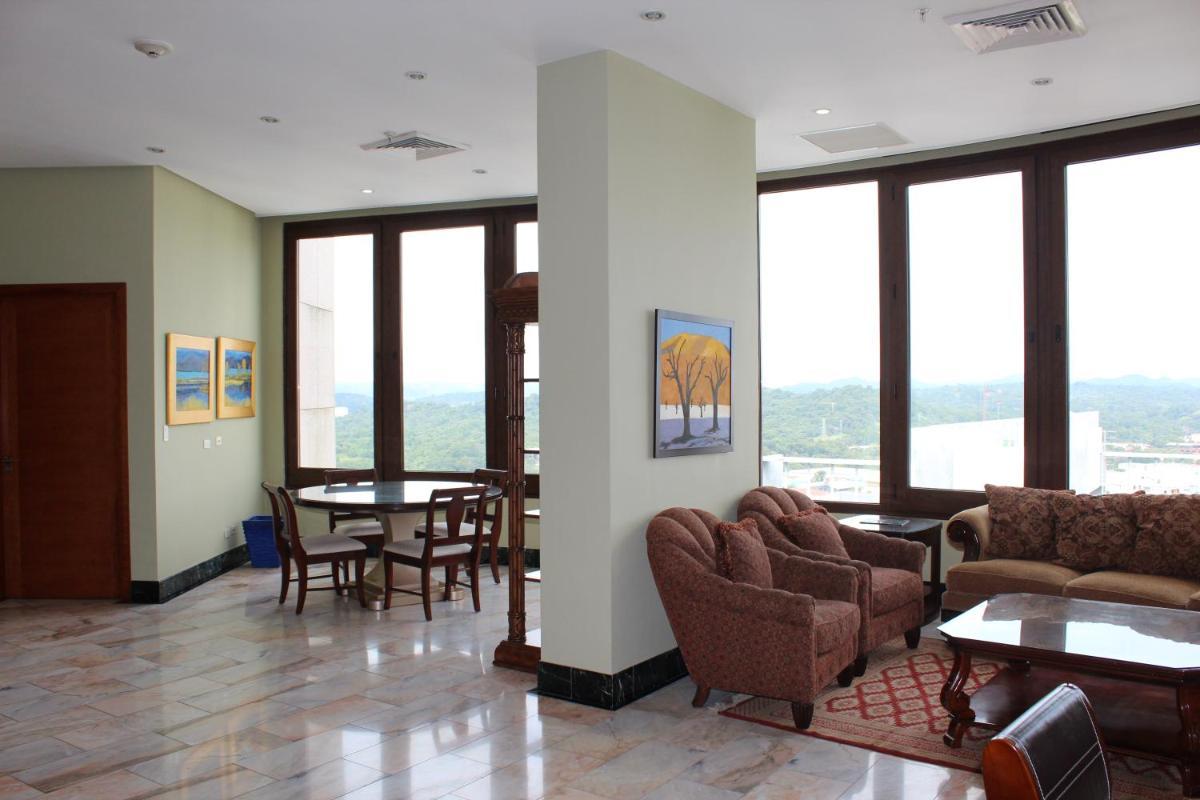 Photo - Torres de Alba Hotel & Suites