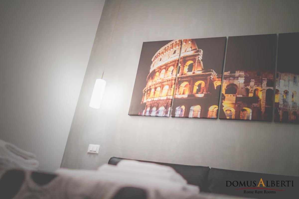 Photo - Domus Alberti Bed & Breakfast