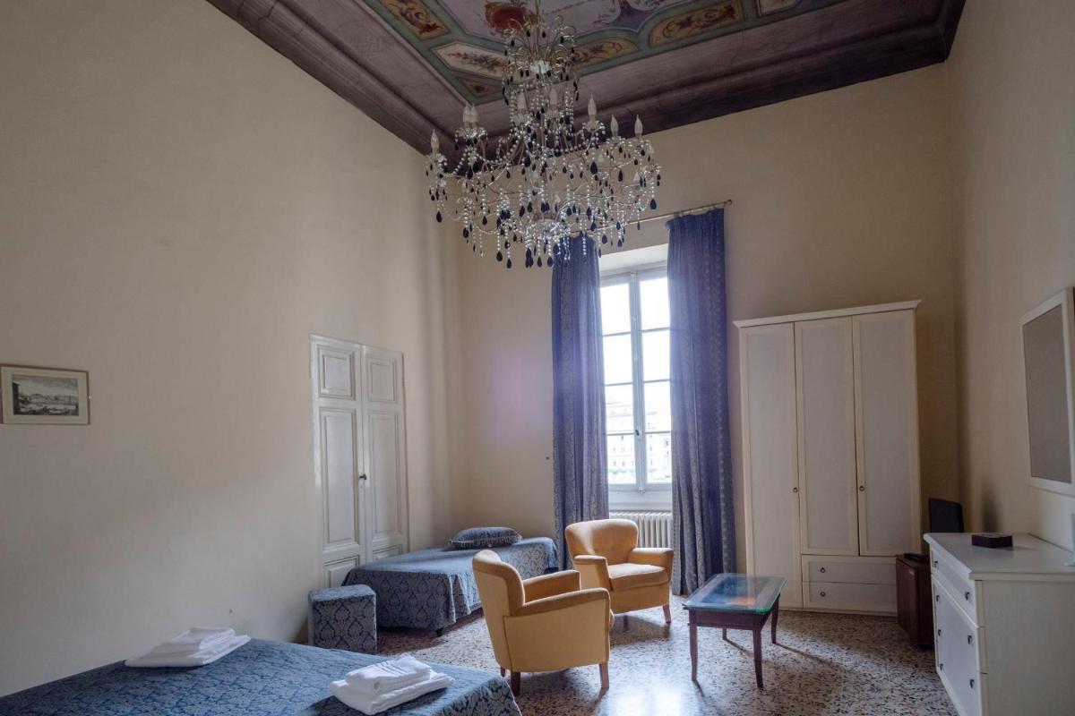 Foto - San Frediano Mansion