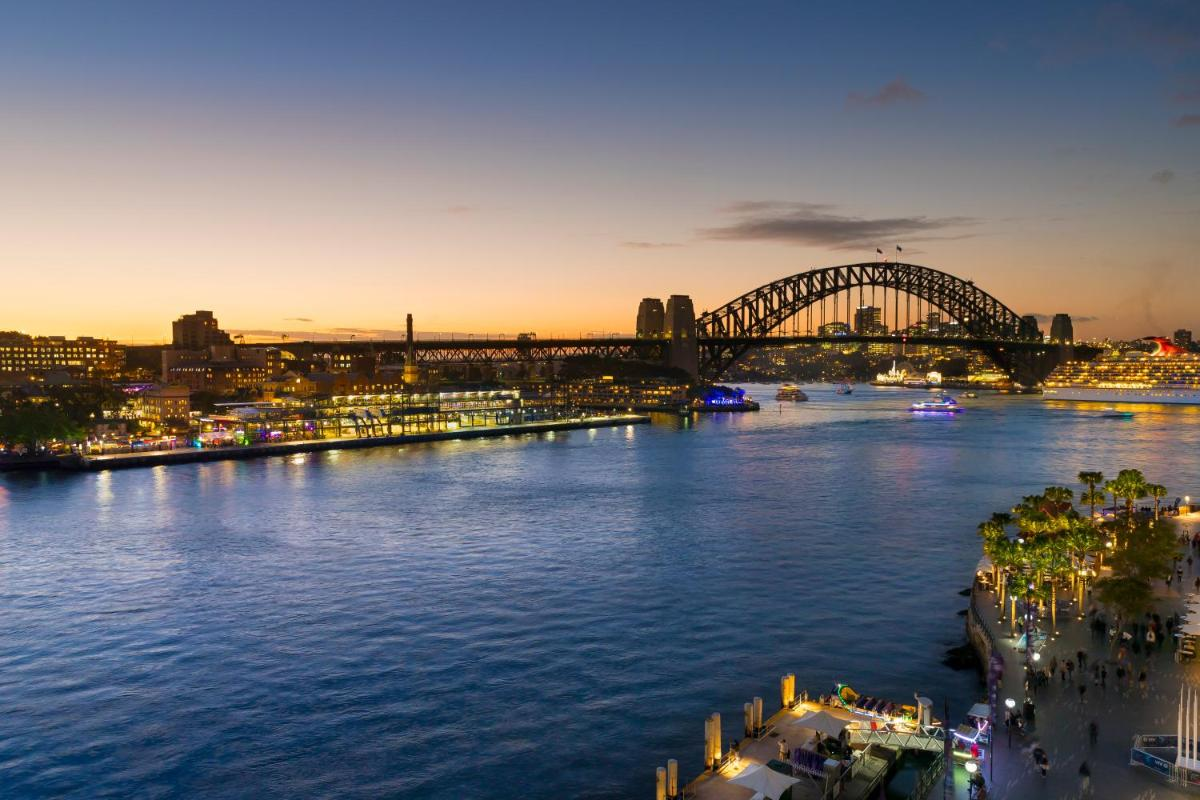 Foto - Pullman Quay Grand Sydney Harbour