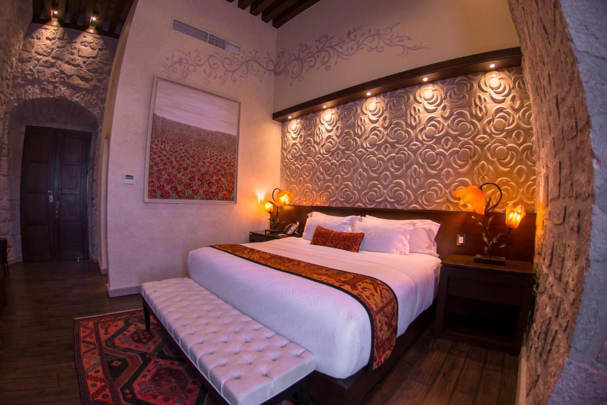 Photo - Hotel De La Soledad