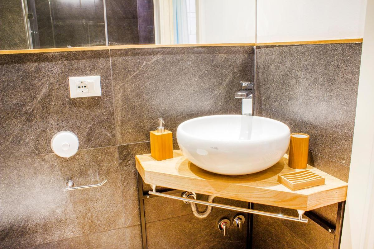 Foto - Kalamonjo Suite&Rooms