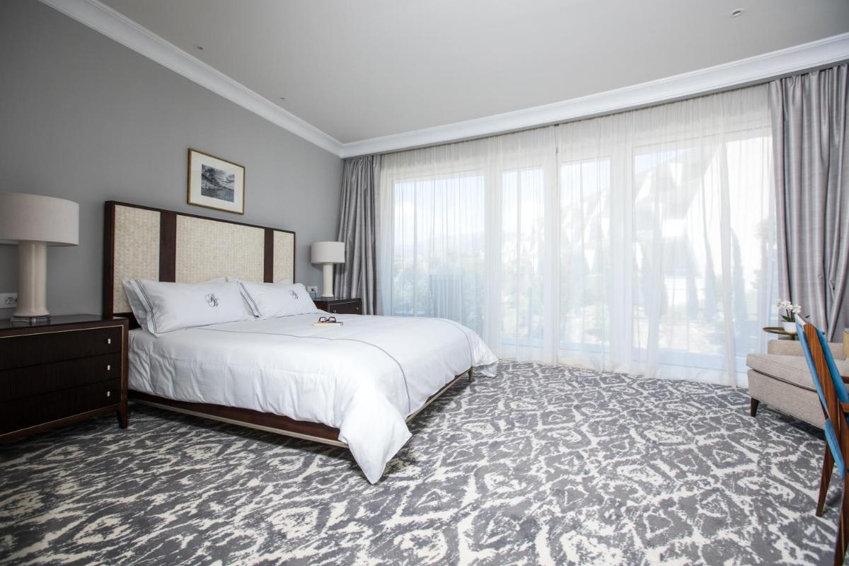 Foto - Royal Blue Hotel