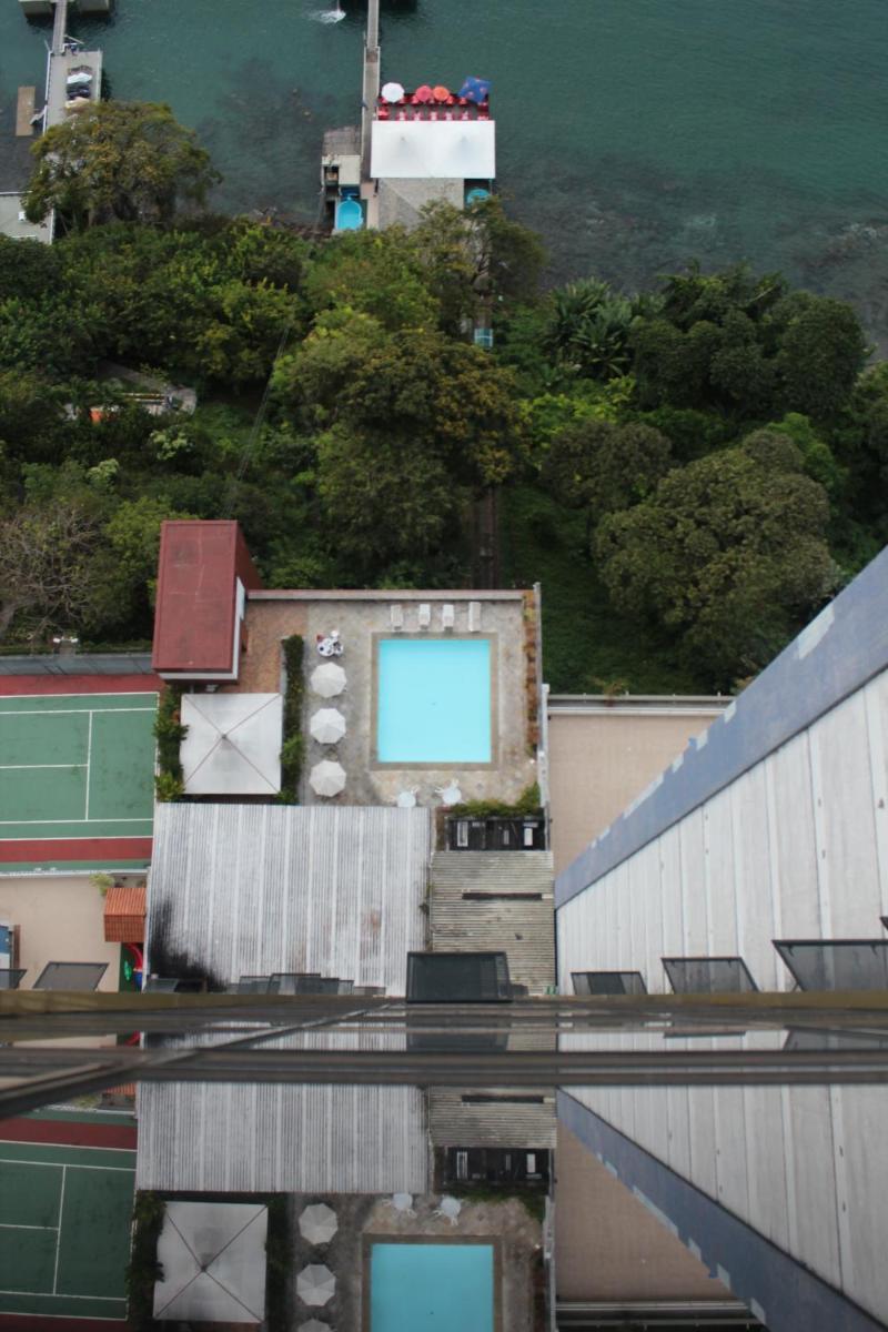 Foto - Flat Privativo Sol Victoria Marina