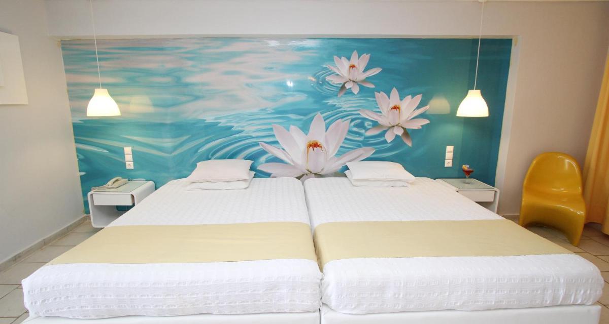 Foto - Filoxenia Hotel Tsilivi