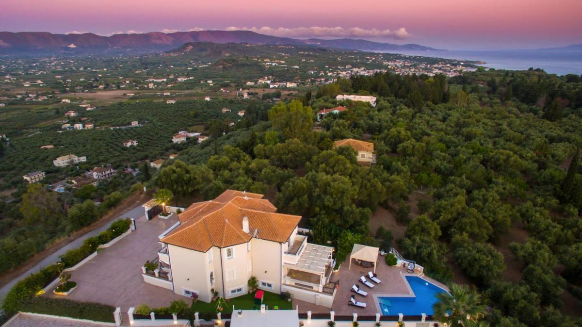 Foto - Frido Luxury Villa