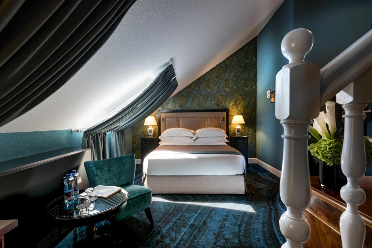 Photo - Hotel Rotary Geneva - MGallery