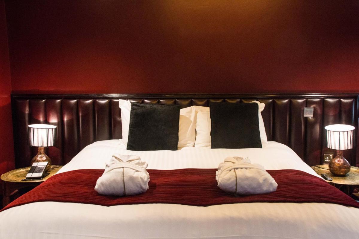 Foto - Le Monde Hotel