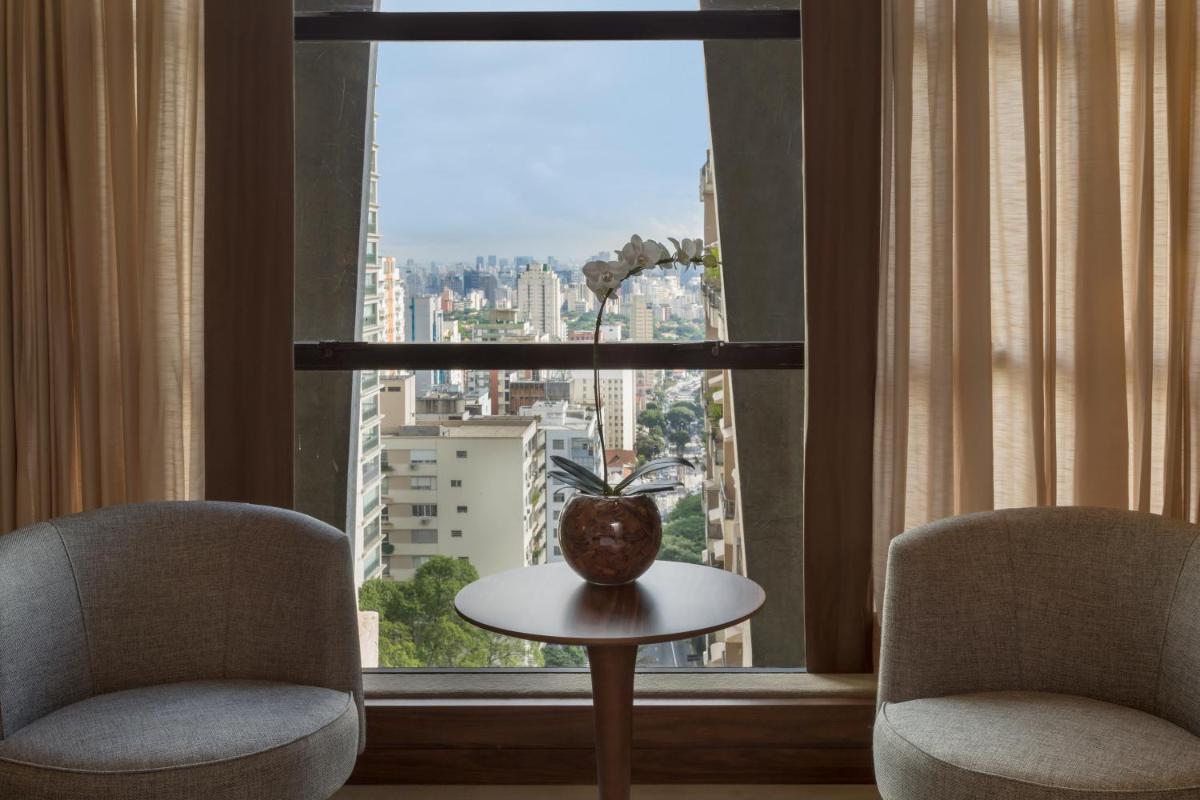 Foto - Tivoli Mofarrej São Paulo