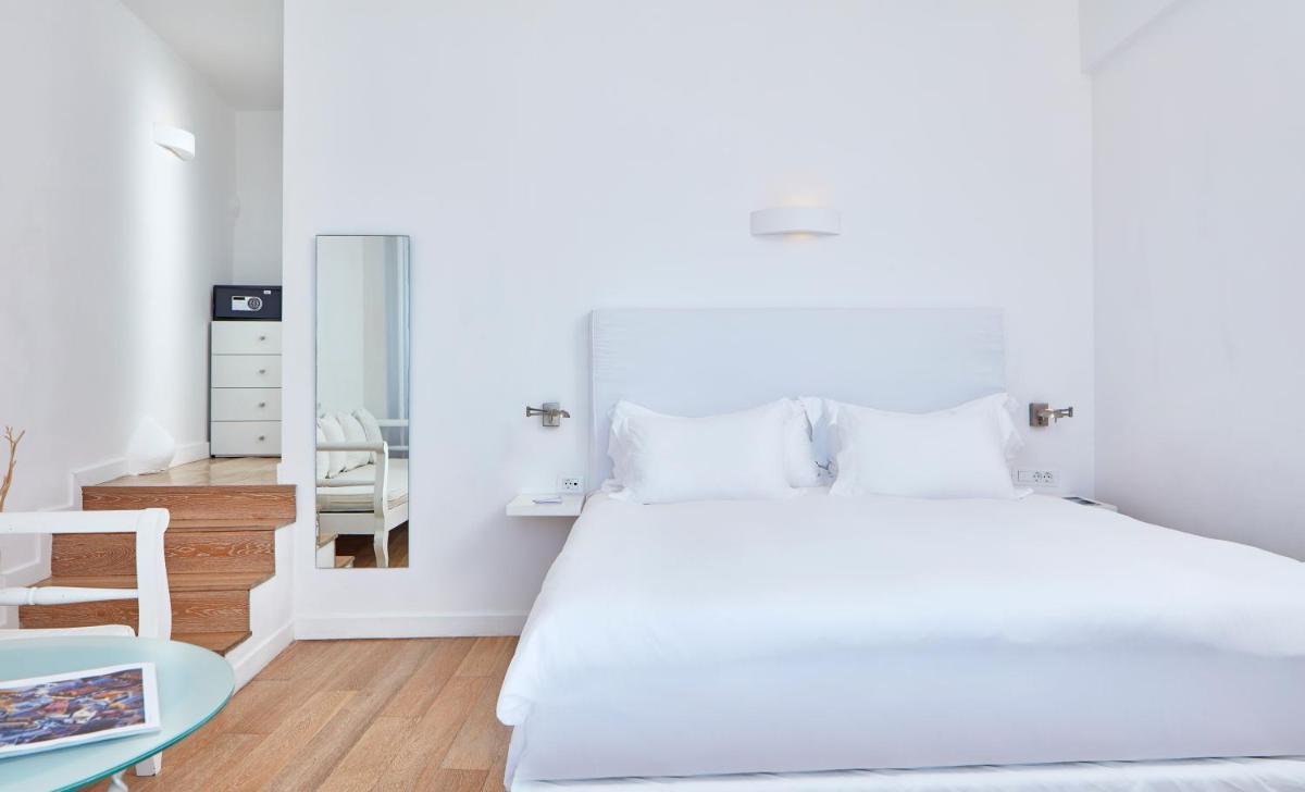 Foto - Katikies Villa Santorini - The Leading Hotels Of The World