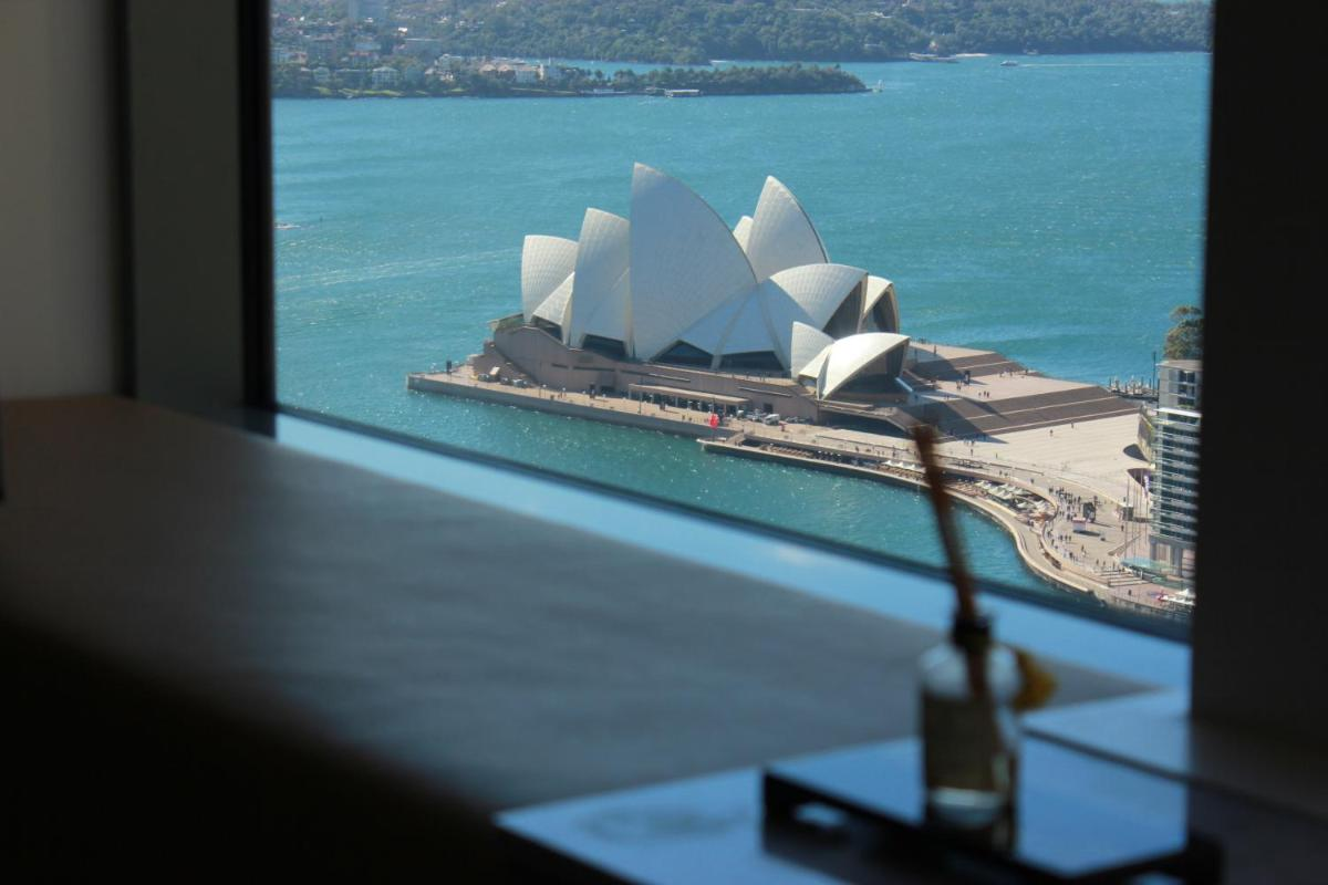 Foto - Shangri-La Sydney