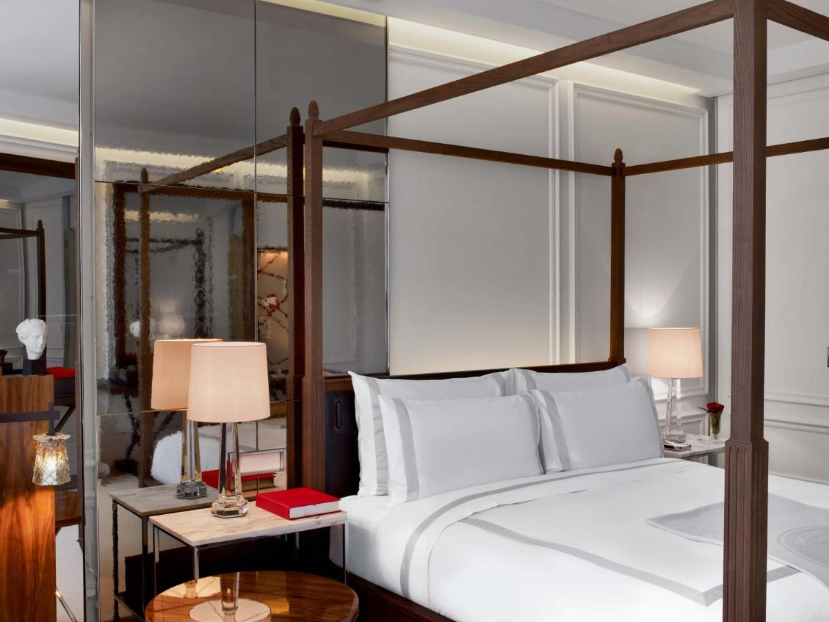 Foto - Baccarat Hotel and Residences New York