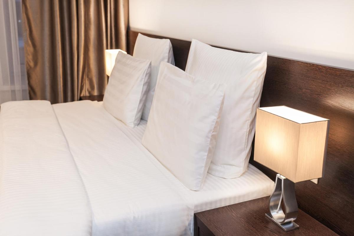 Foto - Siluet Hotel