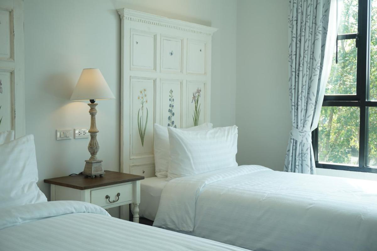 Foto - Marquise Boutique Hotel