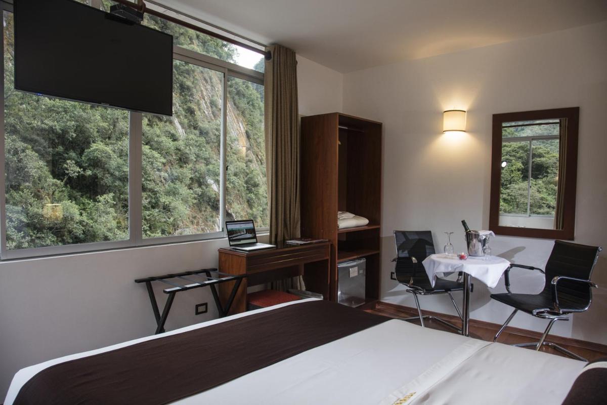 Foto - Hotel Ferre Machu Picchu
